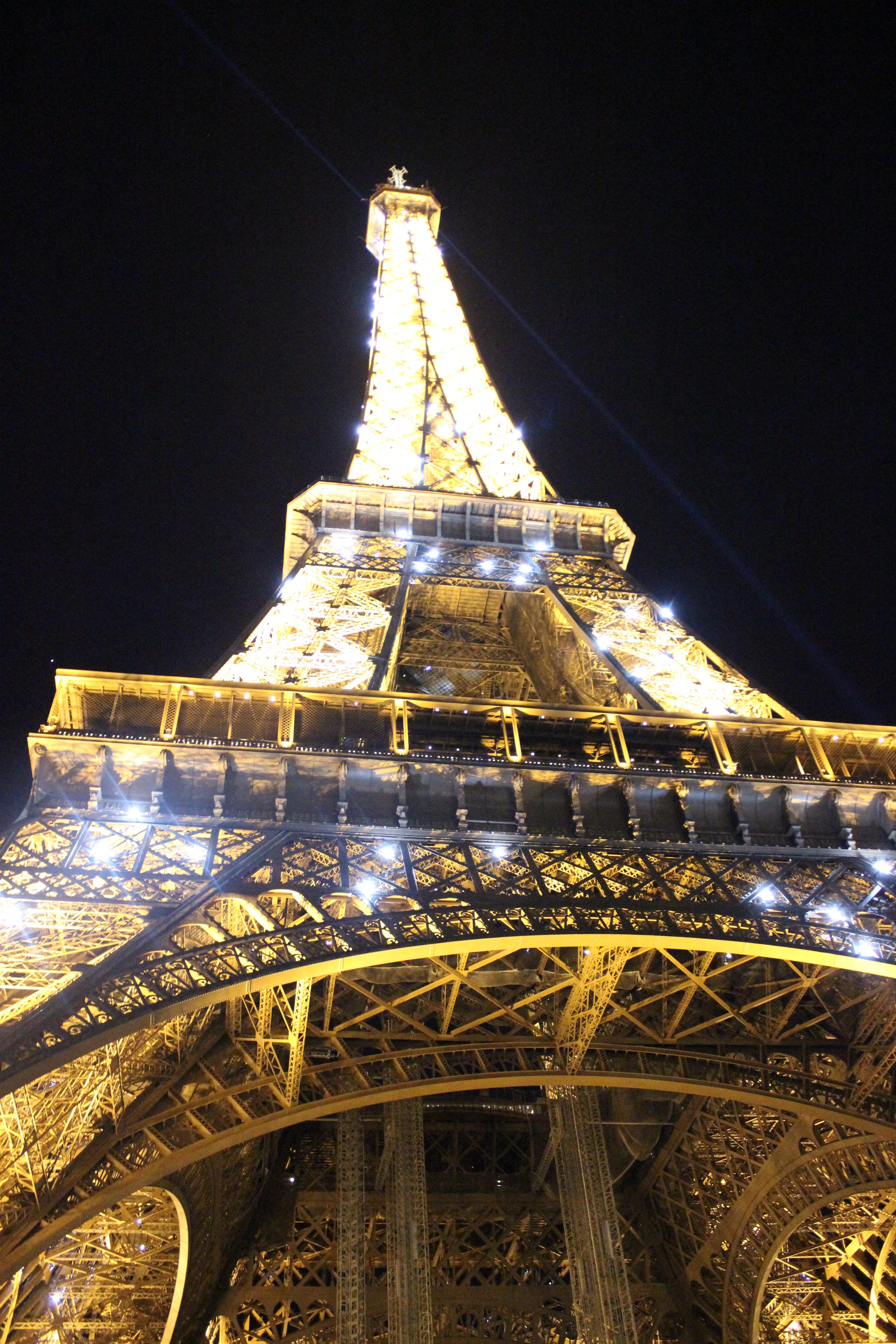 Paris: Um sonho na Europa