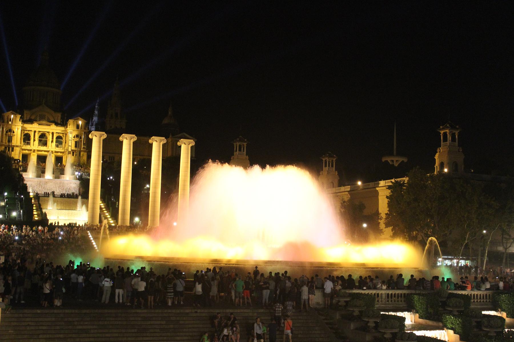 5 atrações em Barcelona que valem a pena
