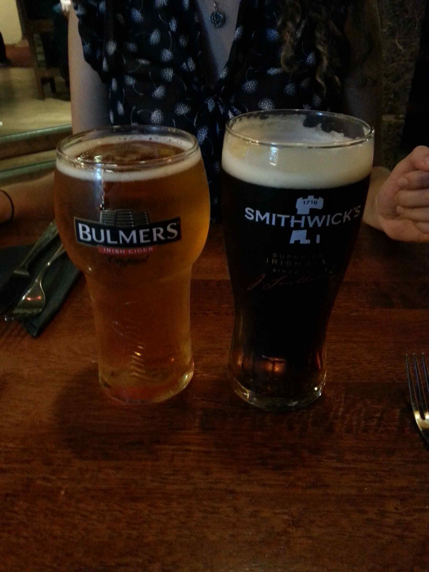 Galway: a cidade para se conhecer à noite