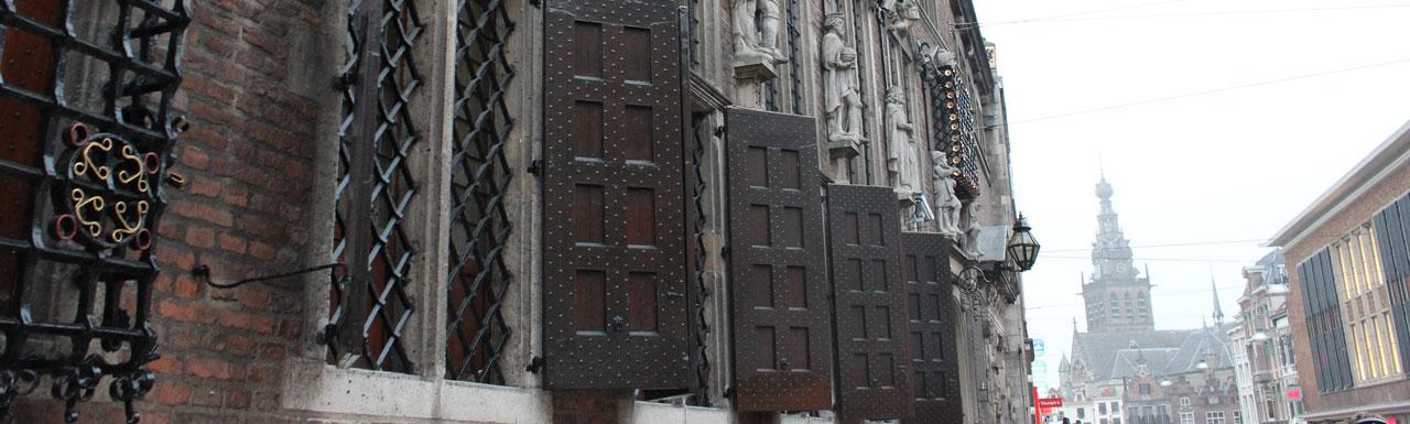 Nijmegen: a cidade mais antiga da Holanda