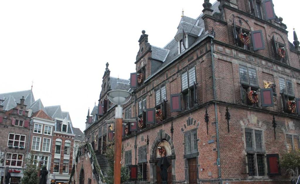 Centro Antigo Nijmegen