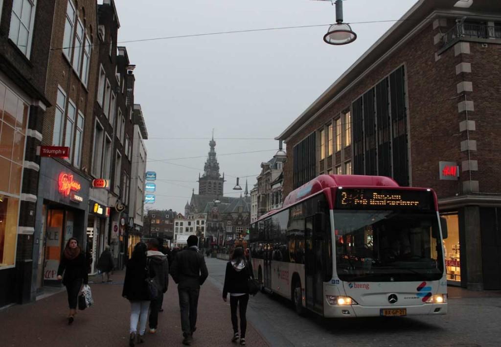 Centro Cidade Nijmegen