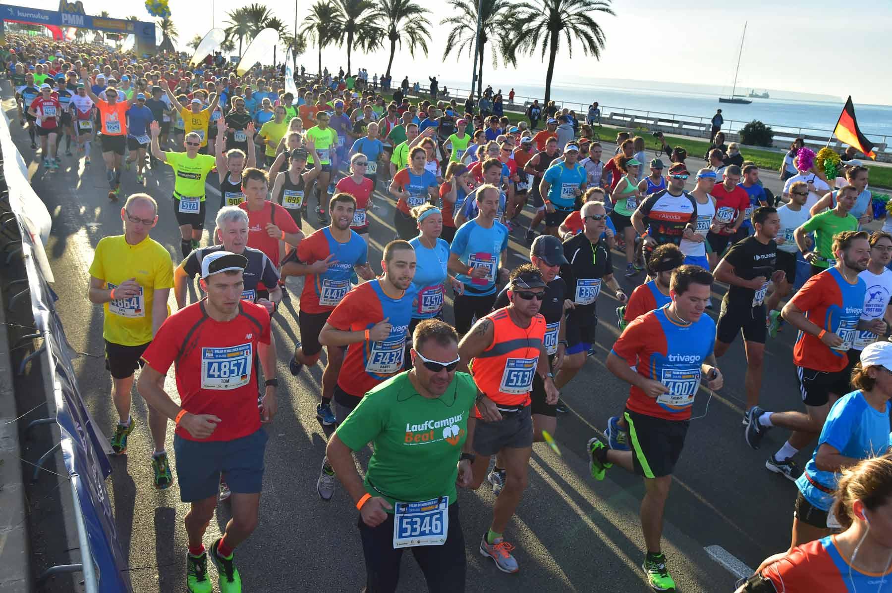 Viajando para correr: minha 1ª meia-maratona