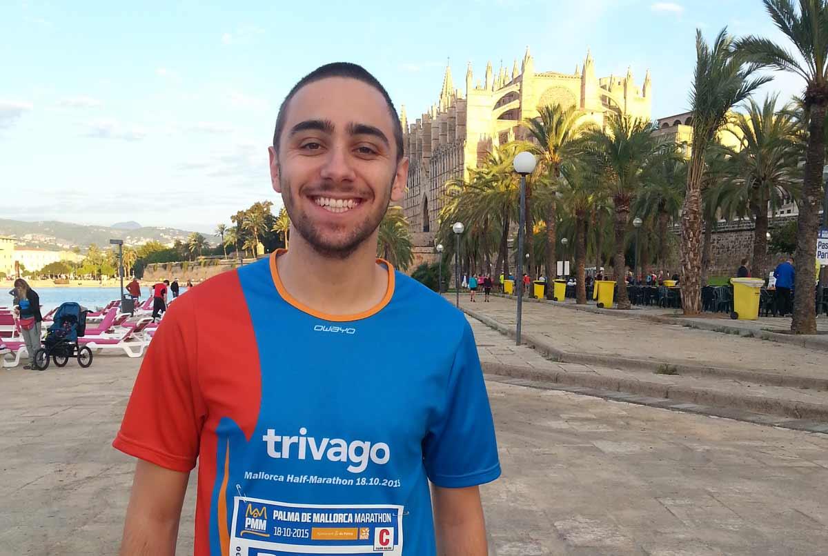 Maiorca Maratona Outubro 2015 Palma
