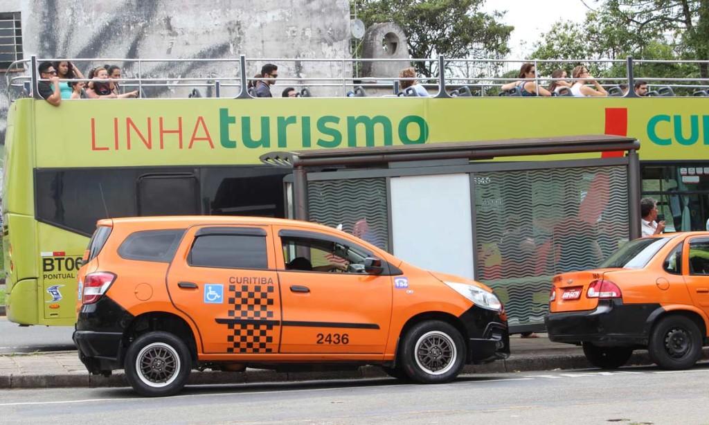 c0280c993 5 paradas imperdíveis da Linha Turismo Curitiba - Viagem 0800
