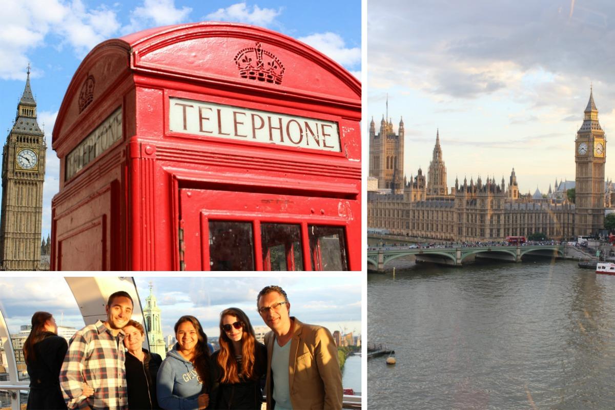 Londres, Big Ben, Inglaterra