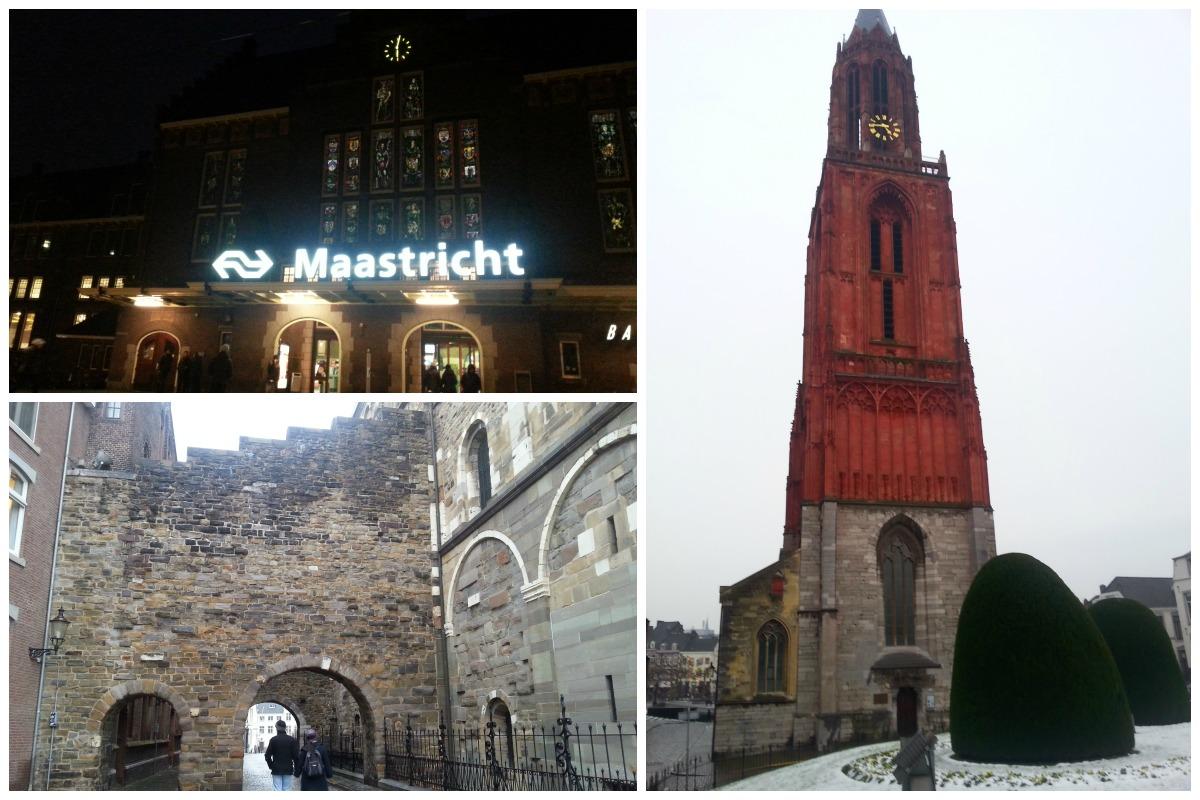 Maastricht - Holanda