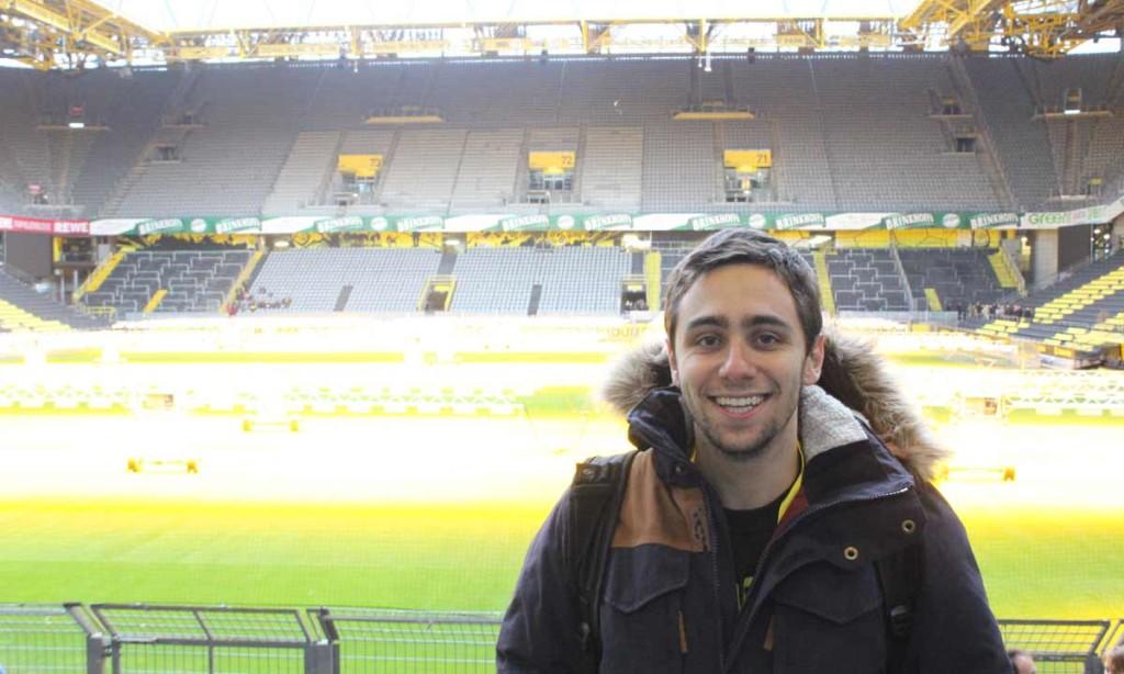 Nova contratação do BVB pra 2016... =)