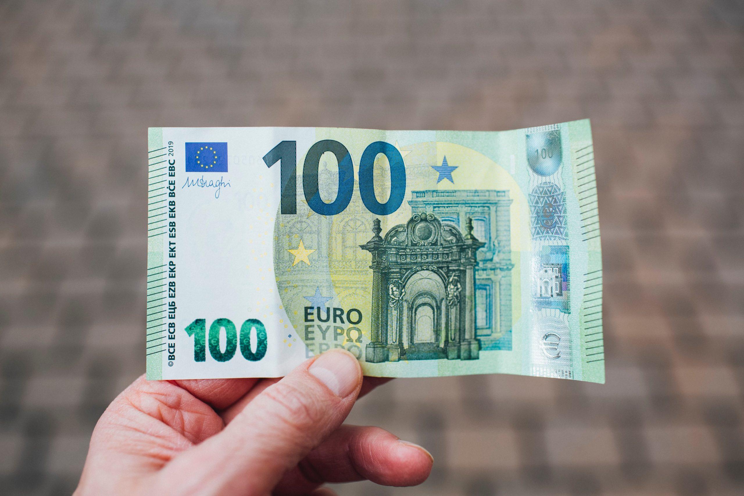 O que saber Alemanha - dinheiro em papel