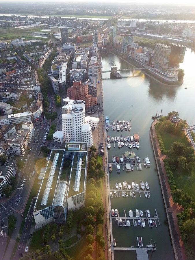 Onde ficar em Dusseldorf: os melhores bairros para sua viagem