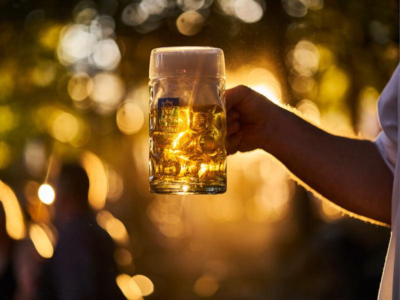 Rota na Europa para apaixonados por cerveja