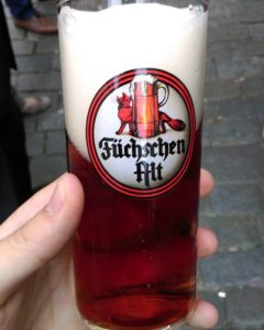 fuchsen cervejaria alemanha