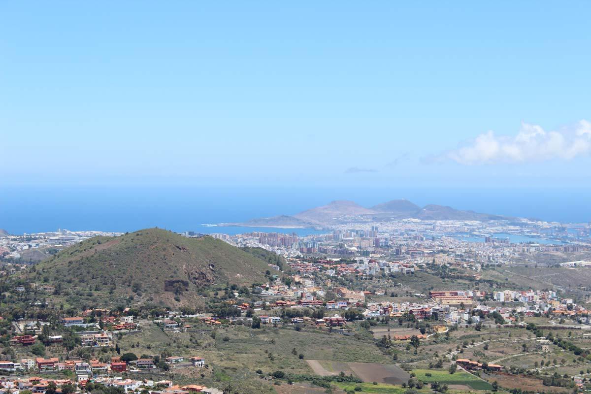 Ilhas Canárias: o que fazer em Gran Canária