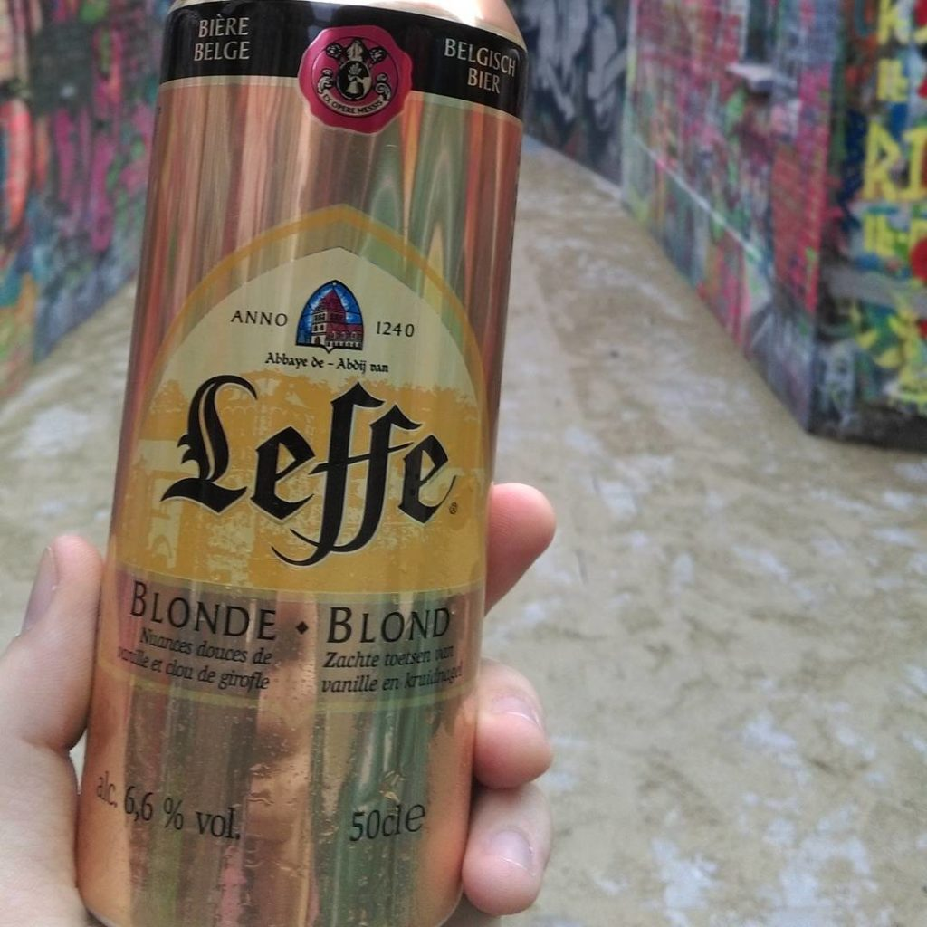 rota cerveja gante belgica
