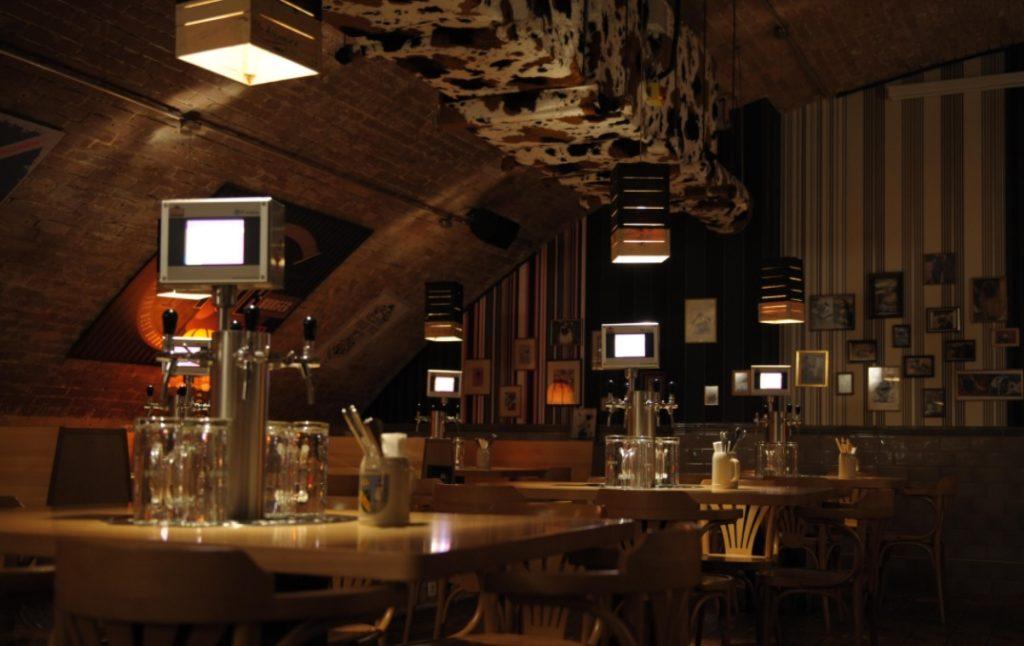 bar the pub berlim
