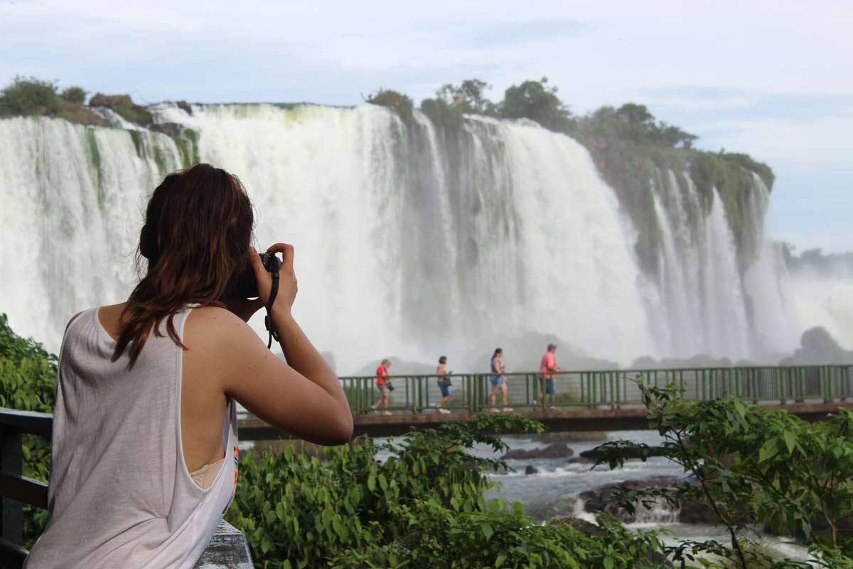 Como visitar as Cataratas em Foz do Iguaçu