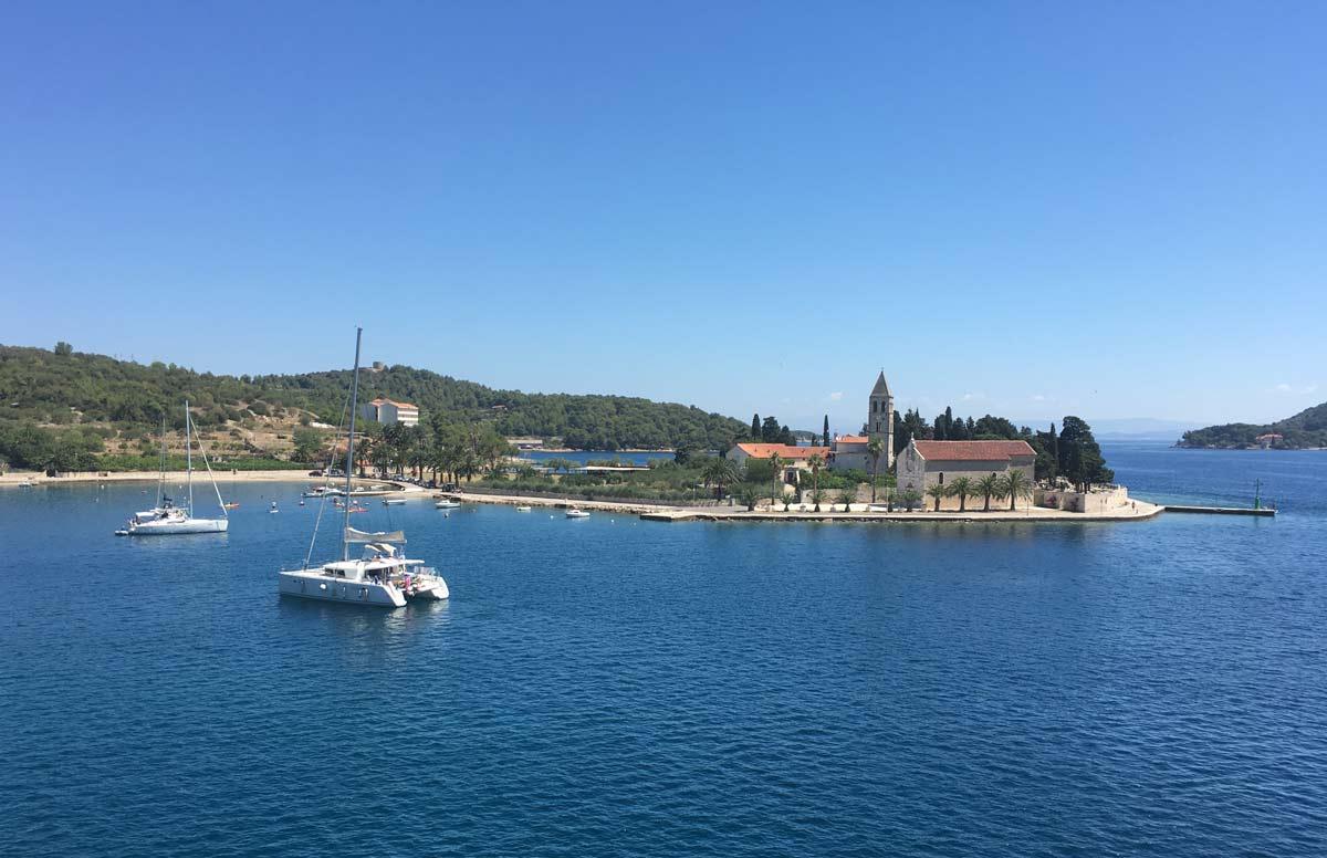 Vis: conheça uma das ilhas mais lindas da Croácia