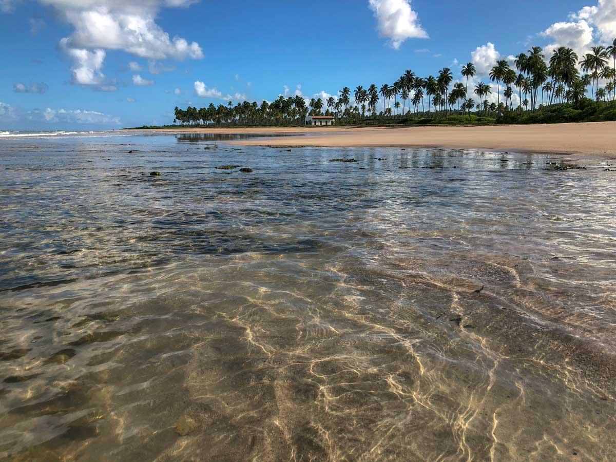 Roteiro para uma viagem de carro inesquecível em Alagoas