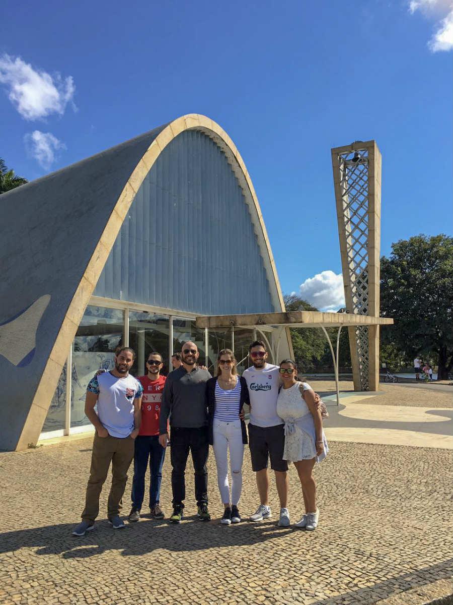 Belo Horizonte Pampulha