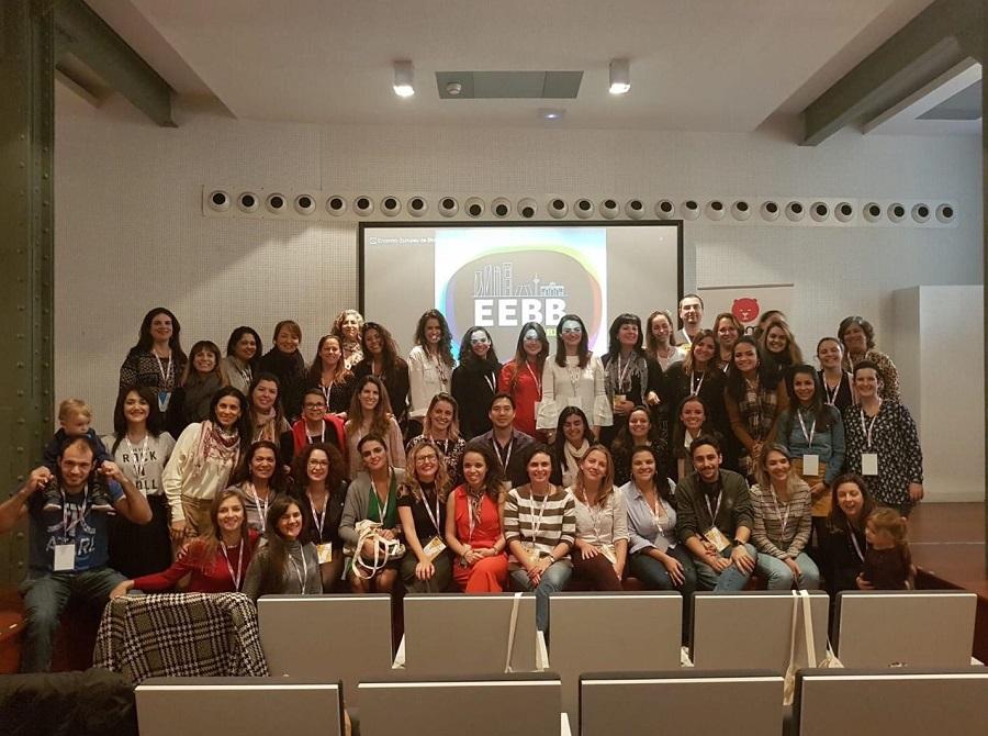 Encontro Europeu de Blogueiros Brasileiros: a nossa experiência em Madri