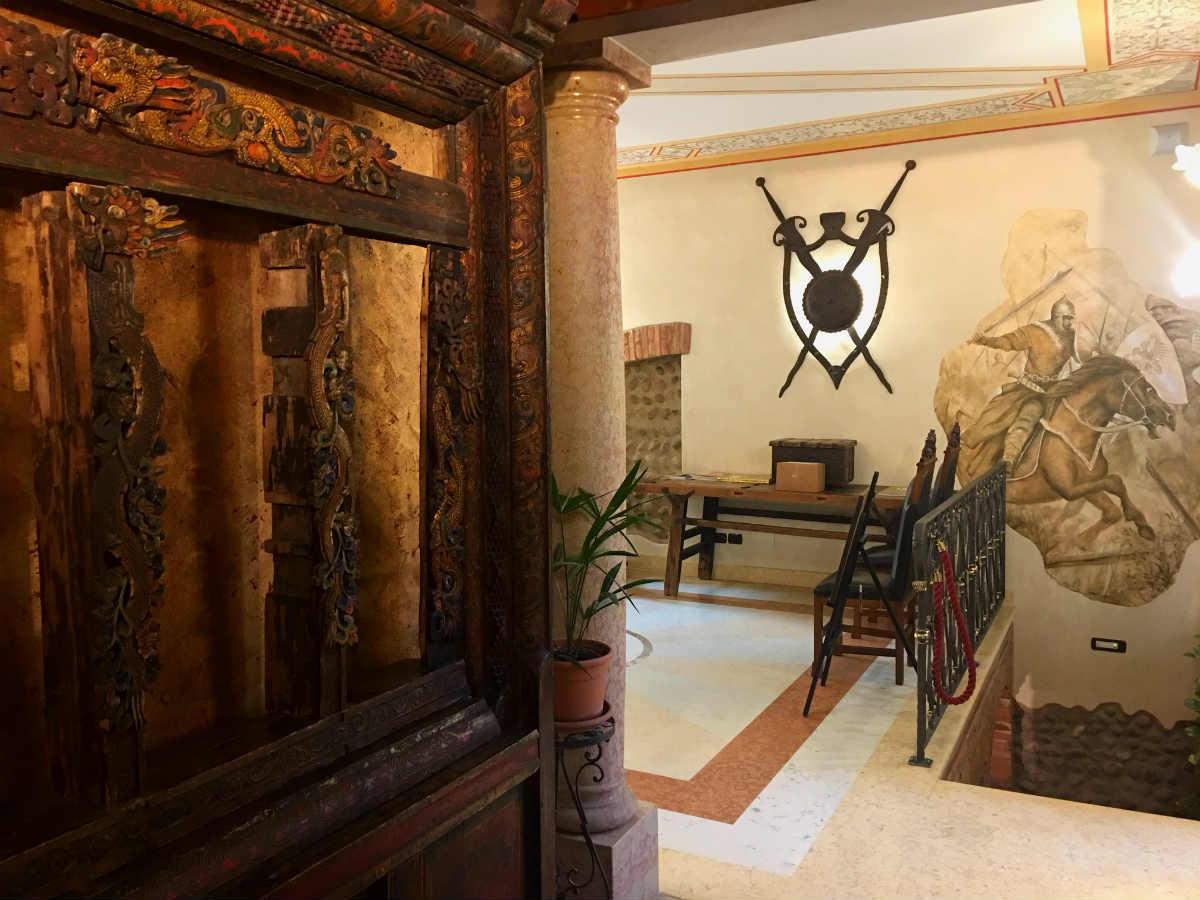 Onde ficar em Verona: a minha experiência no Residence Antico San Zeno