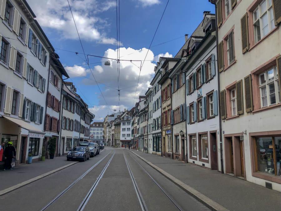 Dicas do que fazer na Basileia, a capital da cultura da Suíça