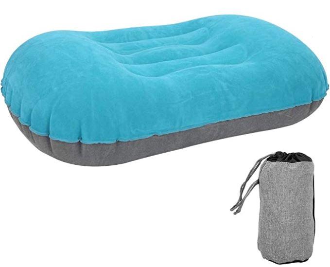 dia das maes presente travesseiro inflável
