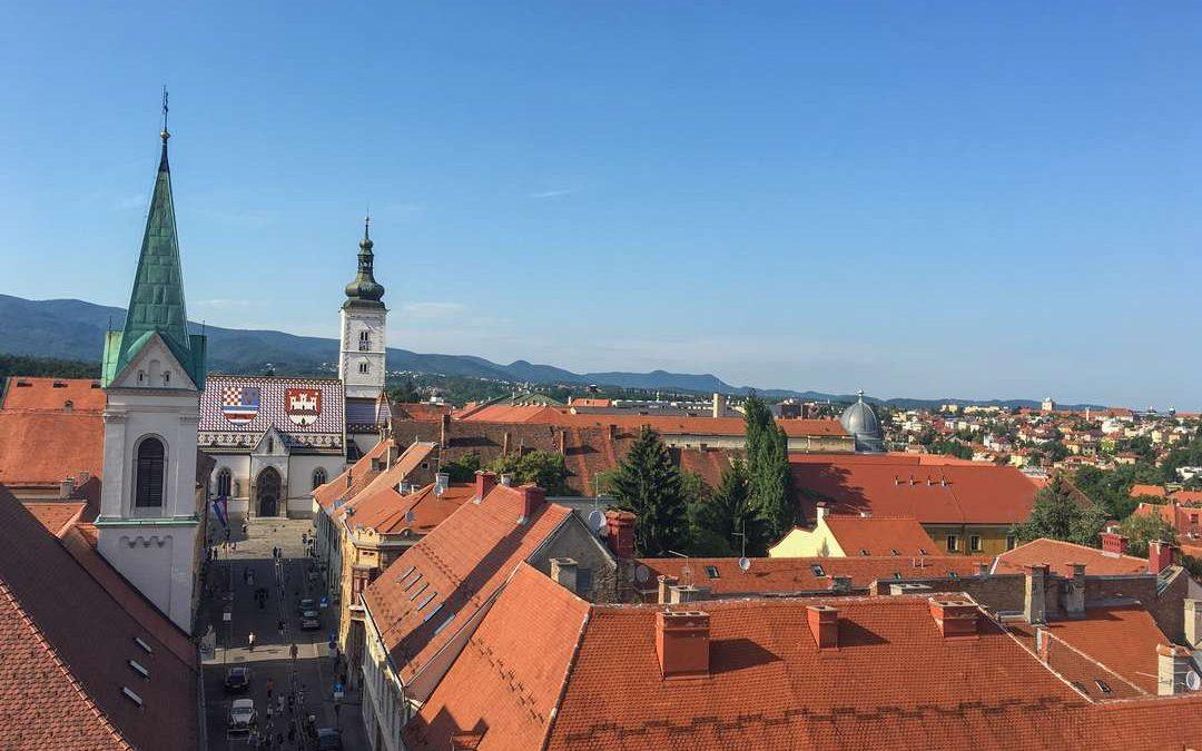 Roteiro de um dia em Zagreb: dicas do que fazer